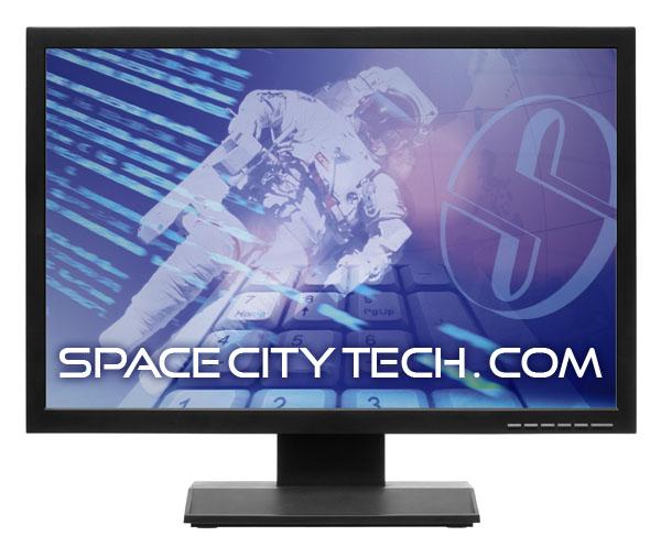 space city tech ad