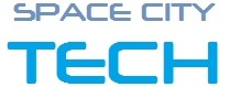 Space City Tech Logo