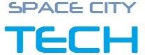 Space City Tech Logo